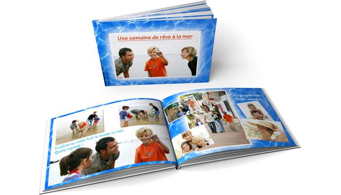 livre photo cewe a4 panorama personnalis avec notre logiciel gratuit. Black Bedroom Furniture Sets. Home Design Ideas
