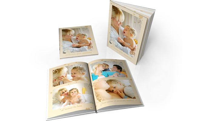 livre photo a4 portrait rigide cewe sur le site du livre photo personnalis cewe. Black Bedroom Furniture Sets. Home Design Ideas
