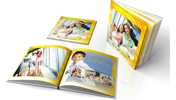 livre photo cewe XL rigide